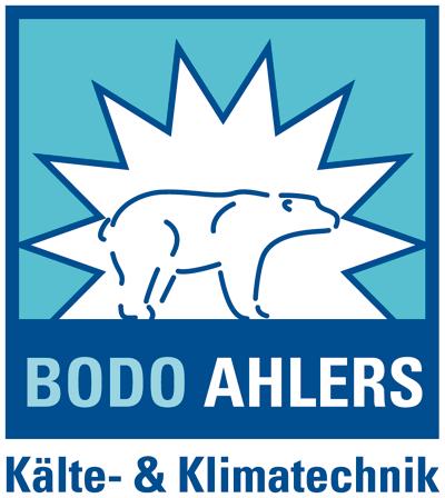 Bodo Ahlers Kaeltetechnik Logo