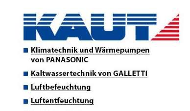 KAUT Logo
